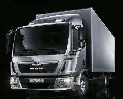 משאית GTL
