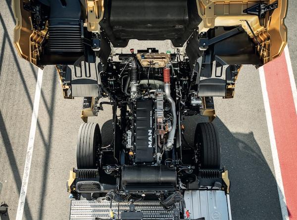 המנוע של סופר מנוע החדש