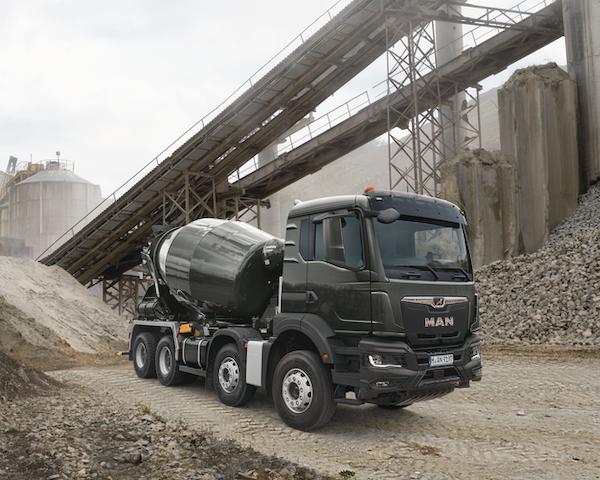 קטגוריית משאיות 26-32 טון